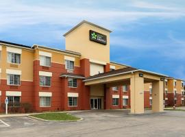 Extended Stay America - Cleveland - Airport - North Olmsted, North Olmsted
