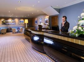 Scott's Hotel, Killarney