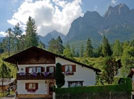 Gästehaus Kerschbaum