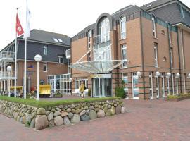 Strandhotel Sylt, Westerland