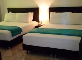 Hotel La Mar Cartagena