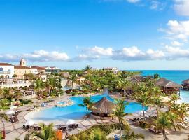 Sanctuary Cap Cana - All Inclusive by Playa Hotels & Resorts, Punta Cana (Juanillo yakınında)