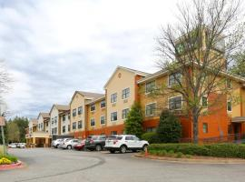 Extended Stay America - Atlanta - Marietta - Windy Hill
