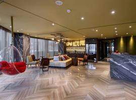 Stay Hotel - Taichung Zhongqing