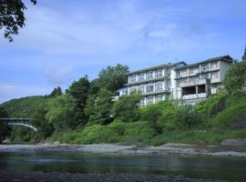 Hotel Tairyukaku