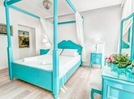 Belone Suite