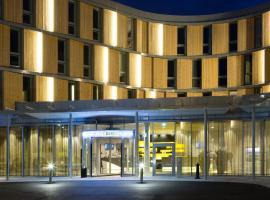 Comfort Hotel Bergen Airport, Bergen