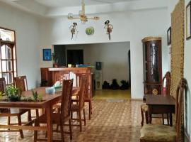 Damar Homestay, Selo (рядом с городом Boyolali)