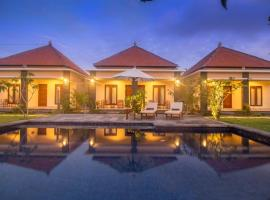 Kutuh Manak Guest House