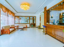 Yijie Holiday Hotel, Lin'an (Dongguan yakınında)
