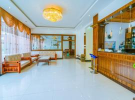Yijie Holiday Hotel, Lin'an (Nanzhuang yakınında)