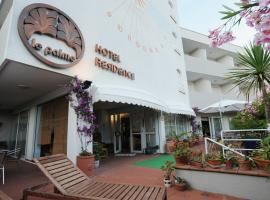 Le Palme Hotel & Residence
