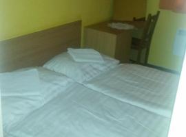 Kis-Duna Motel & Camping, Мошонмадьяровар (рядом с городом Kimle)