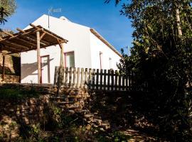 Casas do Sobreiro, Aljezur