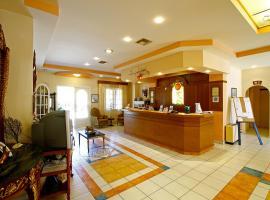 Bintzan Inn Hotel, Гастури