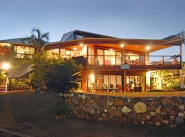 Airlie Waterfront Bed & Breakfast, Airlie Beach