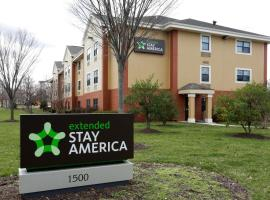 Extended Stay America - Baltimore - BWI Airport Aero Dr