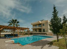 Mirsini Villa, Georgioupolis (Near Georgioupoli)