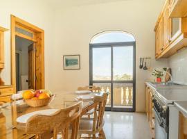 Tal-Jordan Apartments, Għarb