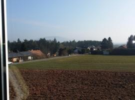 Pension Reiss, Brunn (Birnthon yakınında)