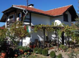Villa Prestoi, Tryavna (Radevtsi yakınında)