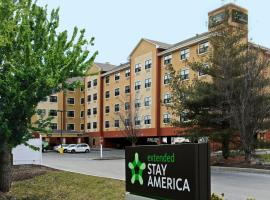 Extended Stay America - Meadowlands - Rutherford, Rutherford