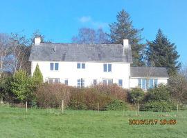 Pyle Guest House, Чард (рядом с городом Yarcombe)