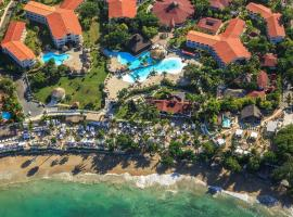 Lifestyle Tropical Beach Resort & Spa All Inclusive, San Felipe de Puerto Plata (Gurapito yakınında)