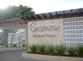 Gasparim Grand Hotel, Cáceres (Mirassol D´Oeste yakınında)