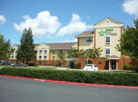 Extended Stay America - Pleasant Hill - Buskirk Ave., Pleasant Hill (in de buurt van Walnut Creek)
