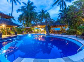 Adirama Beach Hotel, Ловина (рядом с городом Labuanhaji)
