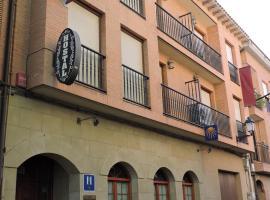 Hostal Villa de Navarrete, Navarrete