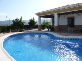 House in Almachar, Malaga 101846, Almáchar