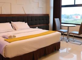 Amaris Suites, Butuan