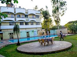Hotel Sai Prasad, Kolhapur (рядом с городом Ichalkaranji)