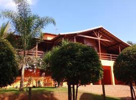 Sitio das Flores, Nova Lima (Honório Bicalho yakınında)