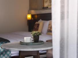 Assos Barbarossa Hotel - Special Category