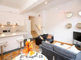 Wexler Apartment (JQ) Birmingham