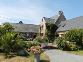Le petit hameau, Plestin-les-Grèves (рядом с городом Tréduder)