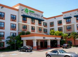 Extended Stay America - Oakland - Emeryville