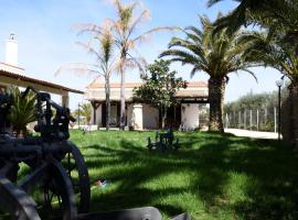 Villa Elide, Ginosa Marina