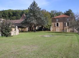 La Maison De Maitre, Cuzorn