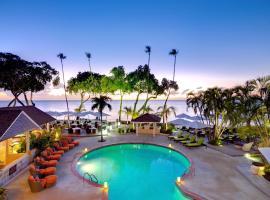 Tamarind by Elegant Hotels, Saint James
