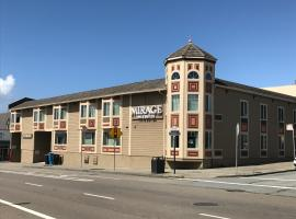 Mirage Inn & Suites
