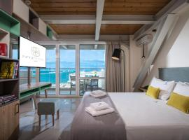 Infinity City Boutique Hotel