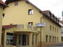 Hotel Opara, Trebnje
