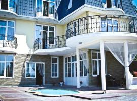 Guest House SunCity