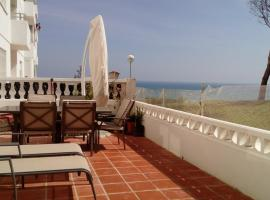 SEA VIEW, WIFI, SPORT & HEATING., Gran Alacant