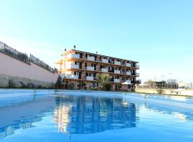 Chimento Resort, Corigliano Calabro (Simone yakınında)
