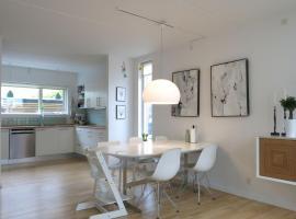 ApartmentInCopenhagen Apartment 1110, Kopenhag (Tårnby yakınında)